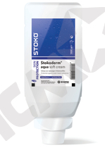 Stokoderm Aqua 1000 ml Softbox