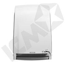 Katrin Easy Towel dispenser, Hvid, 91967