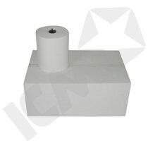 Håndklæderulle t/system, 2-lags Nyfiber, 150m