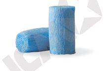 Matrix skumprop, 200 par, blå (Førpris 281,-)