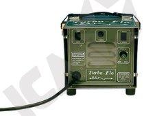 Turbo-Flo luftblæser, 220-240 Volt