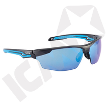 Bollé Tryon Flash Blå Sikkerhedsbriller