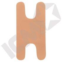 H-plaster t/finger