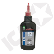 Scantech Greenline D-15, 50 Ml