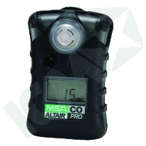 ALTAIR Pro CO 35/100 ppm m/vibrator