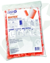 Matrix orange refill 200 par
