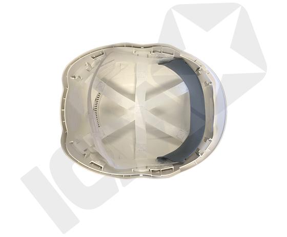 Centurion Nexus Core Ventileret Standard Sikkerhedshjelm (Førpris 214,-)