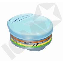 Pro2 ABEK1 kulfilter t/Profile2
