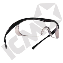 TARGA brille, sort, kl pc
