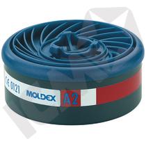 Moldex  7000/9000 kulfilter A2, 2 stk