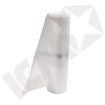 Clear Refuse Sack, 120 L