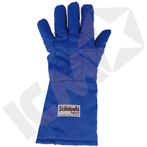 Frosters Nitrogen-handske
