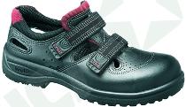 Sievi Relax sandal sort S1
