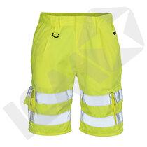 Pisa shorts gul