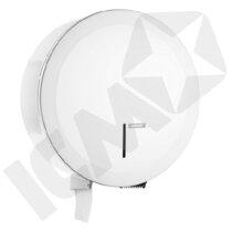 Katrin Gigantbox dispenser hvid metal