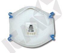 3M 8322 FFP2D m/ventil