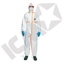 Dupont Tyvek 800 J Beskyttelsesdragt med Hætte