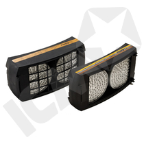 3M A2 gasfilter t/Adflo