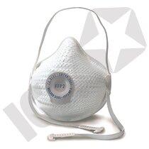 Moldex AIR FFP2D m/ventil