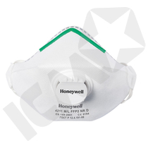 Honeywell 4211 Flat FFP2D m/ventil