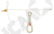Grillon ankerline, 10 m