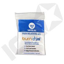 Waterjel Burn Jel 6 x 4 g