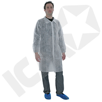 BlueStar Kittel uden Lomme PP 40 g/m2
