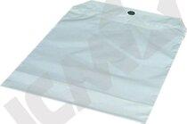 Hygiejneposer, hvide, 100 stk