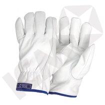 BlueStar Driver LUX Handske med For