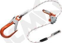 Skylotec Støttestrop Ergogrip SK12 1,5 m med Maxi