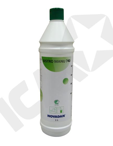 Bistro Manu 740 Håndopvask 1 L