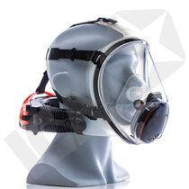CleanSpace helmaske