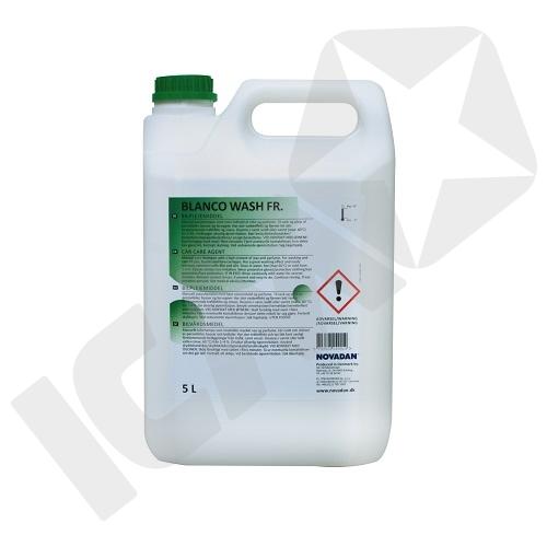 Blanco Wash FR. Bilplejemiddel, 5 L