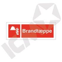 H421 RA Brandtæppe ½A3