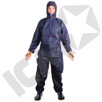 BlueStar Ultra Coverall Blå