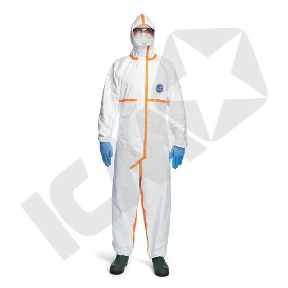 Dupont Tyvek 800 J Beskyttelsesdragt