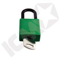 Brady Lockout Lås Nylon 38 mm