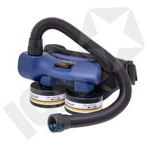 CleanAIR 2F med Flexi Slange og Comfort Bælte