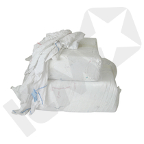 BlueStar Hvid Tricot 2 Standardkvalitet 10 kg