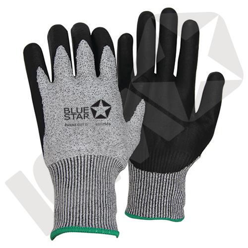 BlueStar Panax Cut D Handske