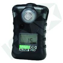 MSA Altair Pro CO 35/100 PPM med Vibrator