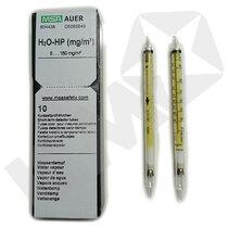 HP Prøverør H2O 5-160 mg/m3