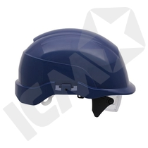 Centurion Spectrum Hjelm med Ventilation & Håndhjul