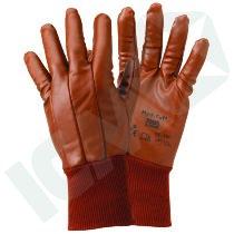 Ansell Hyd-Tuf 52-502 Handske
