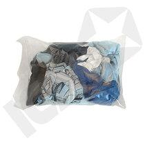 BlueStar Kulørte Macoklude 1 kg