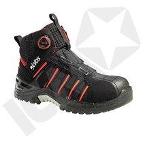 Jalas Exalter 9985 Støvlet S3 BOA