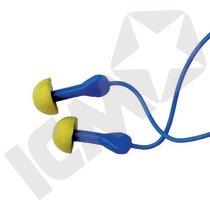 3M EAR Express Øreprop med Snor 100 x 1 par