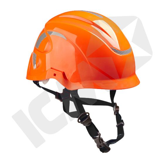 Centurion Nexus Core Hjelm med Håndhjul & Ventilation Hi-Viz