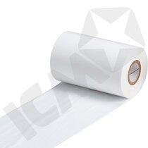 Brady Farvebånd Hvidt 110 mm x 300 m