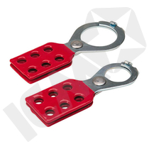 Brady Metal Lockout Hasp 38 mm